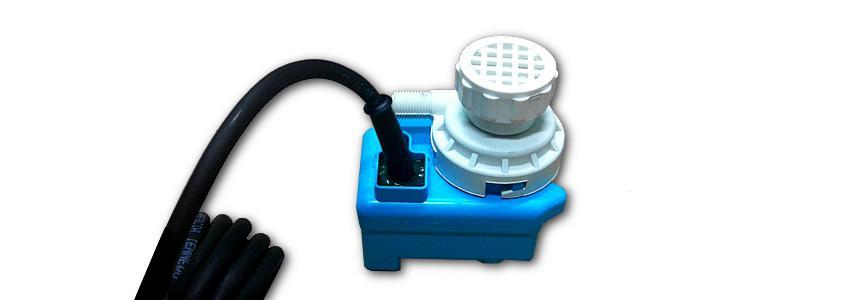 Čerpadlo vody do stolových diamantových pil (výkon 35W)