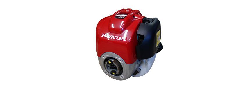 Motor HONDA GX25 (pro vibrační lišty a křovinořezy)